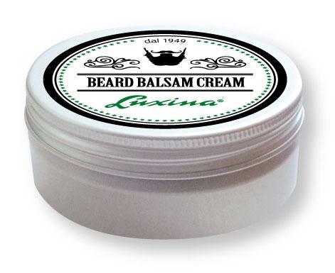 Luxina beard balsamo