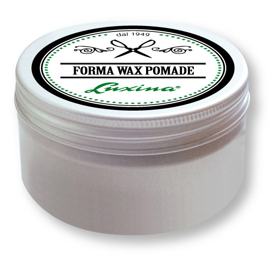 Luxina forma wax