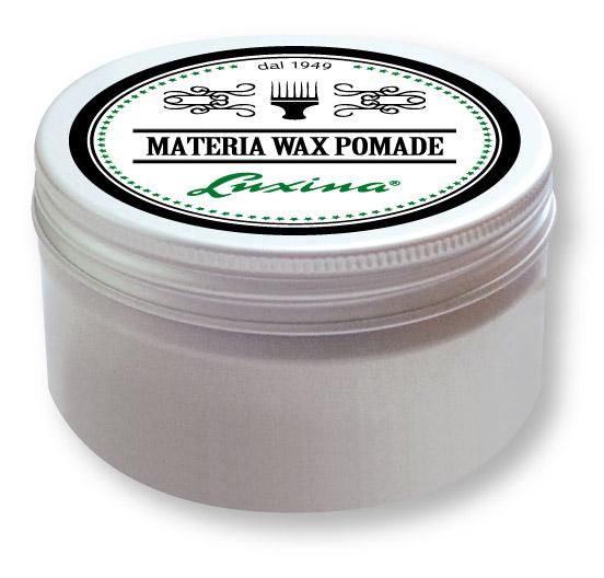 Luxina materia wax