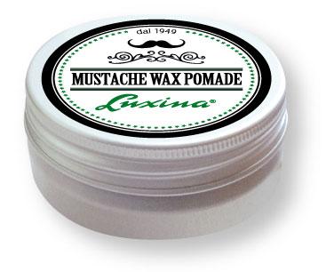 Luxina mustache wax